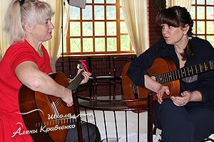 аккорды на гитаре они знакомы давно