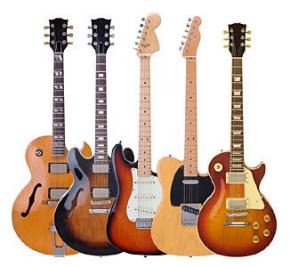 Удаленное обучение игре на гитаре